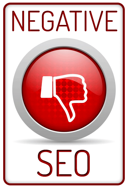 Negative SEO Remediation service