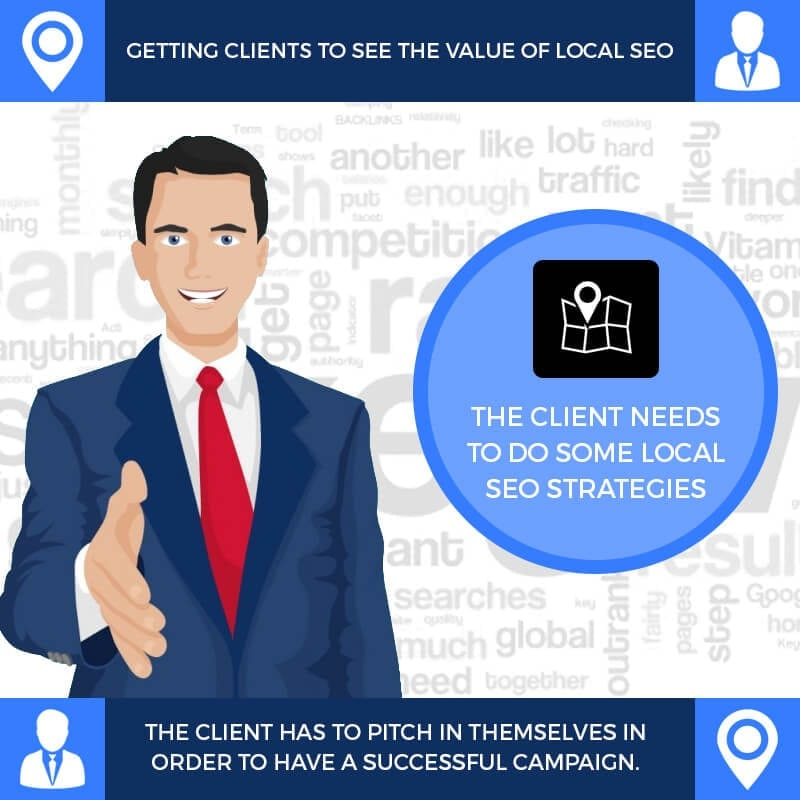 Getting Clients To See The Value Of Local SEOl SEO