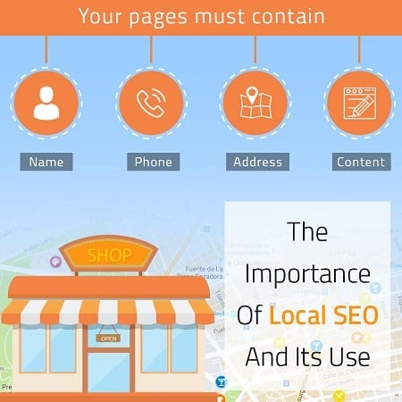 The Importance Of Local SEO And Its Use