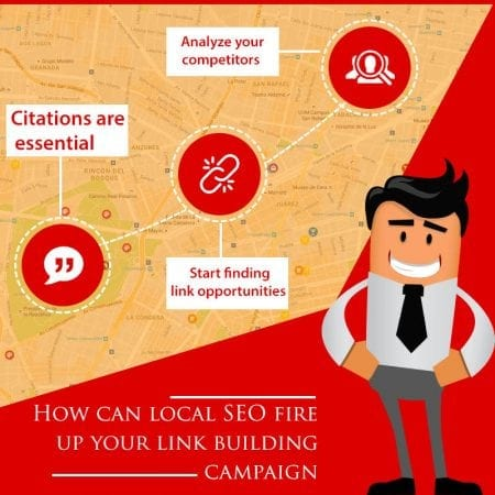 Local SEO: How to Start a Link Building Campaign