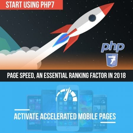 How Mobile Page Speed Will Affect Your Rankings in 2018