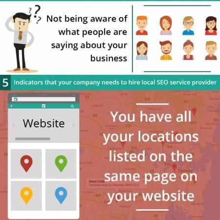 5 Signs Your Company Should Hire Local SEO Experts