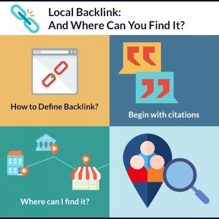 What Is a Local Backlink
