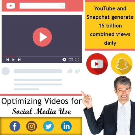 Tips to Optimize Video for Different Social Media Channels