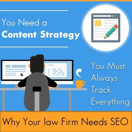 Your law Firm Needs SEO
