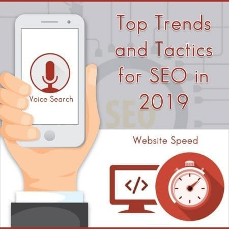Top Trends and Tactics for SEO in 2019