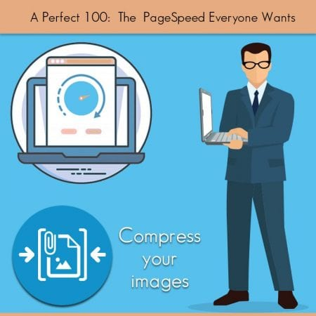A Perfect 100: The PageSpeed Everyone Wants