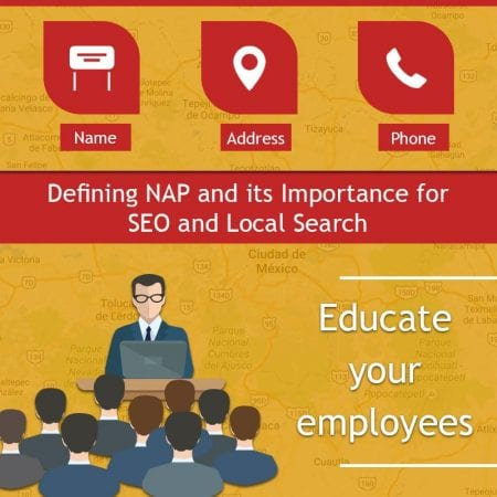 Defining NAP And Its Importance For SEO And Local Search