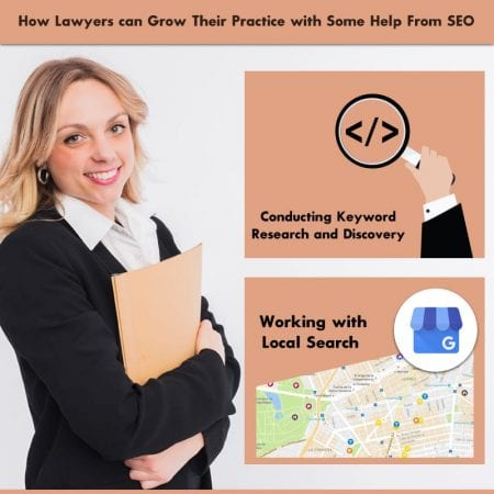 How Lawyers Can Grow Their Practice With Some Help From SEO