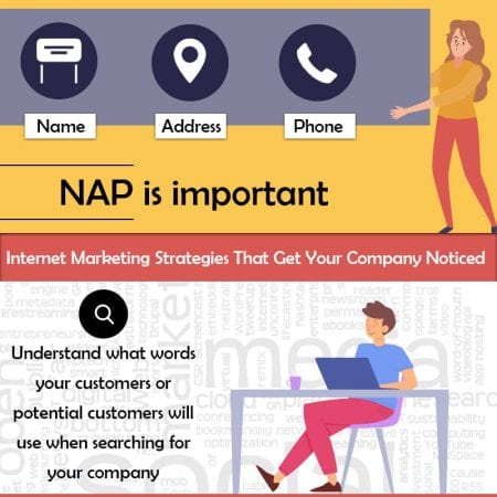 Internet Marketing Strategies That Get Your Company Noticed