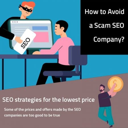 How To Avoid A Scam SEO Company?