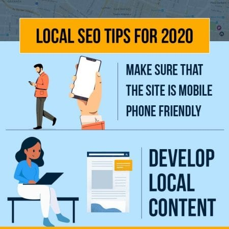 Local SEO Tips For 2020
