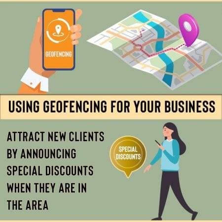 Using Geofencing For Your Business
