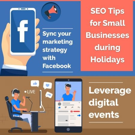 SEO Tips For Small Businesses During Holidays