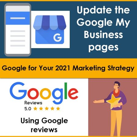 Google For Your 2021 Marketing Strategy