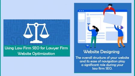 Using Law Firm SEO For Lawyer Firm Website Optimization